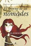 Retorno de Los Nóoades, Lia Schenck and Lía Schenck, 8496947726