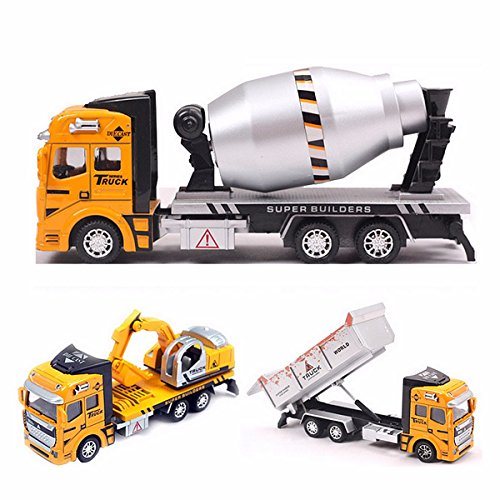 new-children-model-pullback-digger-excavator-construction-vehicle-trucks-vans-toy-by-ktoy