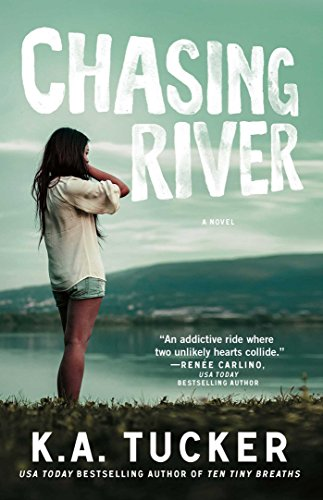 Image of Chasing River: A Novel (The Burying Water Series)
