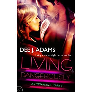 Living Dangerously Audiobook