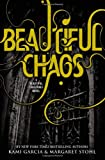"""Beautiful Chaos (Beautiful Creatures)"" av Kami Garcia"