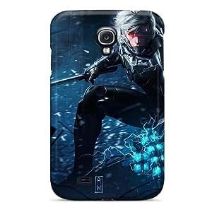 Popular NicoECx New Style Durable Galaxy S4 Case (ImaxSFk7374vKKTg)