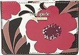 Kate Spade New York Women's Cameron Street Poppy Field Card Holder Red Poppy Field One Size