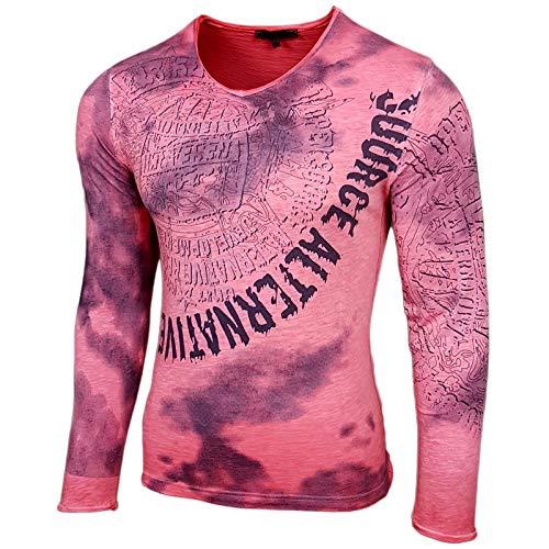 Sweat Sweat Coralle longues à manches moderne hommes shirt pour 10135 pour à longues manches hommes c1FKJl