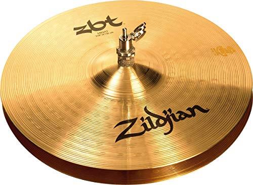 "Zildjian ZBT 14"" Hi Hat Cymbals Pair"