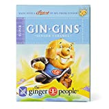 The Ginger People Gin Gins BOOST Ultra Strength