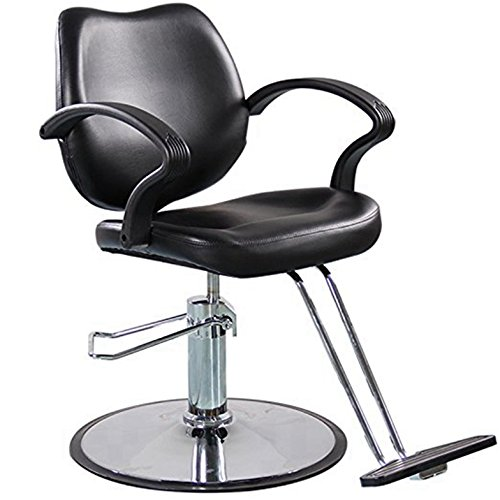 Beauty Style Classic Hydraulic Barber Chair Styling Chair Salon Beauty Spa Equipment (Classic Chairs)