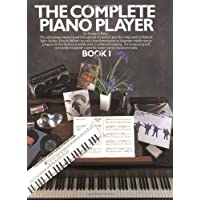 The Complete Piano Player: Book 1: Bk. 1