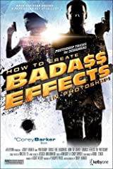 Photoshop Tricks for Designers: How to Create Bada$$ Effects in Photoshop Paperback