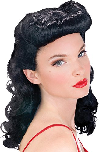 Costumes For All Occasions Fw92585 Pin Up Babe (Pin Up Girl Costume Ideas Halloween)
