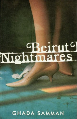 Book cover for Beirut Nightmares