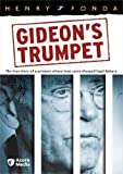 GIDEON'S TRUMPET by Henry Fonda