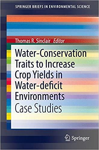 Water-Conservation Traits to Increase Crop Yields in Water-deficit Environments: Case Studies (SpringerBriefs in Environmental Science)