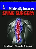 Minimally Invasive Spine Surgery: Techniques, Evidence, and Controversies, Singh, Kern and Vaccaro, Alexander, 9351524930