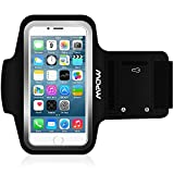 iphone 6/6S Armband,Mpow Sweat-proof Waterproof Armband Case With Key Holder for Running Sport Exercise
