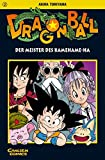Dragon Ball, Bd.2, Der Meister des Kamehame-Ha