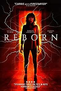 Reborn [Blu-ray]