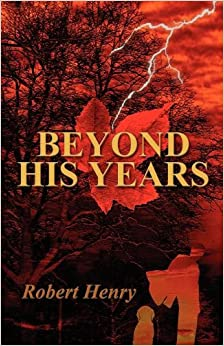 Book Beyond His Years