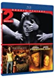 Messengers & Freedomland - Blu-ray Double Feature