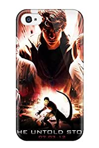 Special Design Back Emma Stone Amazing Spider Man Phone Case Cover For Iphone 4/4s