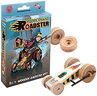 product image for Channel Craft Rubberband Roadster