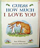 Guess How Much I Love You, Hallmark Recordable Storybook