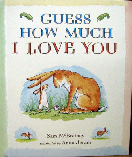 Guess How Much I Love You, Hallmark Recordable Storybook by Hallmark Books (Image #1)