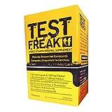 Test Freak (testosterone booster) - 120 Capsules