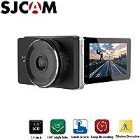 Original SJCAM M30 SJDASH WIFI Dashcam Smart Car DVR Novatek NT96658 1080P Dash Cam 3.0 inch DVR-2.4GHz WiFi Wireless Connection / 140 Degree Wide Angle / G-sensor / Motion Detection/WDR