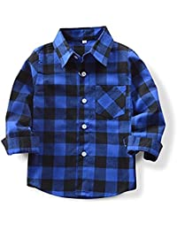 c6428ae01 Baby Boy s Button Down Dress Shirts