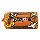 Food for Life, Ezekiel 4:9 Bread, Original Sprouted, Organic, 24oz (Pack of 2) by Food for Life