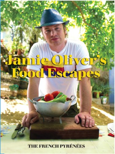 Jamie Oliver's Food Escapes- French Pyre - Cooking Shopping Results