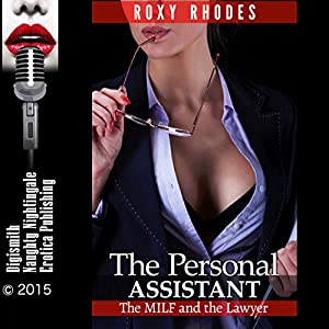 The Personal Assistant: The MILF and the Lawyer Audiobook