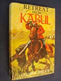 Retreat from Kabul by George Bruce front cover