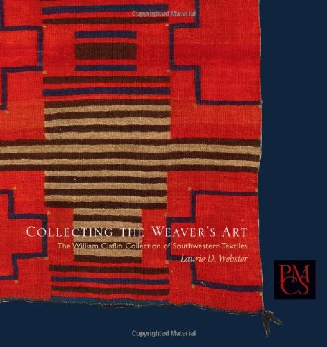 [Collecting the Weaver's Art: The William Claflin Collection of Southwestern Textiles (Peabody Museum Collections] (South Pacific Costumes)