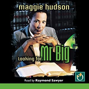 Looking for Mr. Big Audiobook