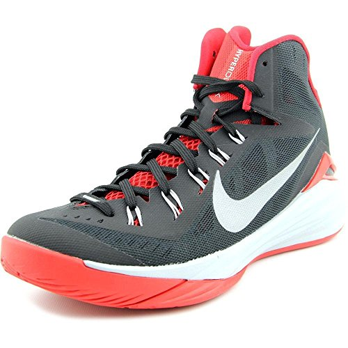 official photos 8dfd9 a93db ... official nike hyperdunk 2014 mens hightop basketball sneakers black size  10.5 buy online in uae.