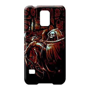 samsung galaxy s5 Protection Designed Cases Covers For phone phone carrying case cover suicide silence