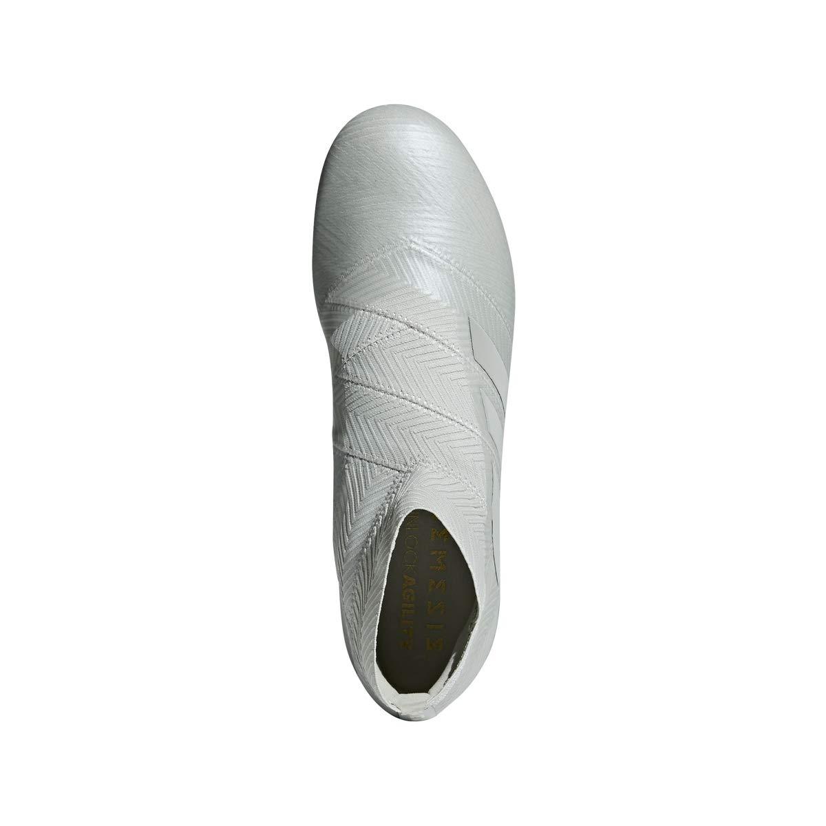 huge discount 195b5 95ab0 Amazon.com  adidas Nemeziz 18+ FG Cleat - Mens Soccer  Socce