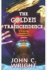 The Golden Transcendence: Or, The Last of the Masquerade (The Golden Age Book 3) Kindle Edition