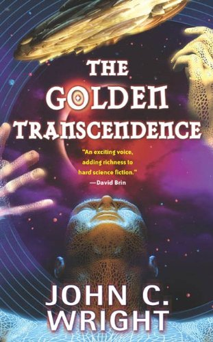 The Golden Transcendence: Or, The Last of the Masquerade (The Golden Age Book 3)
