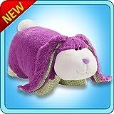"My Pillow Pets Purple Bunny 18"" Large (Purple)"