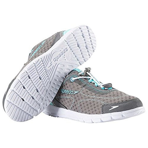 Speedo Ladies' Hybrid Watercross Shoe (8)