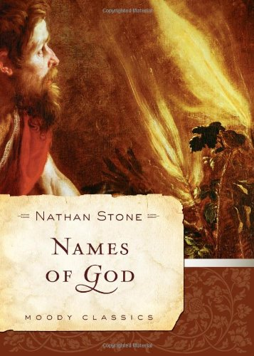 Names of God (Moody Classics)