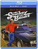 Smokey and the Bandit (Blu-ray + DVD)