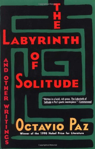 Image result for The Labyrinth of Solitude