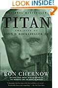 #10: Titan: The Life of John D. Rockefeller, Sr.