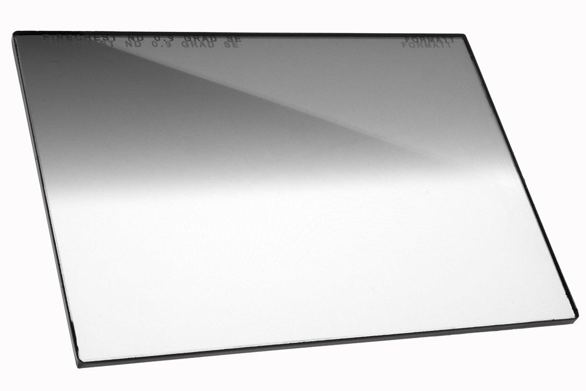 Formatt Hitech fc4 X 5ndvg0.9 Firecrest NDソフトエッジ垂直Grad ND 0.9   B00LP3F1YG