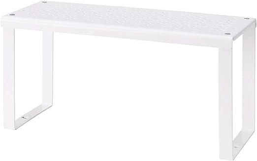 Ikea Variera Einlegeboden Weiss 32x13x16 Cm Amazon De Kuche Haushalt