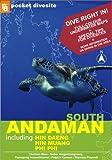 Pocket Divesite: South Andaman including Hin Muang Hin Daeng Phi Phi